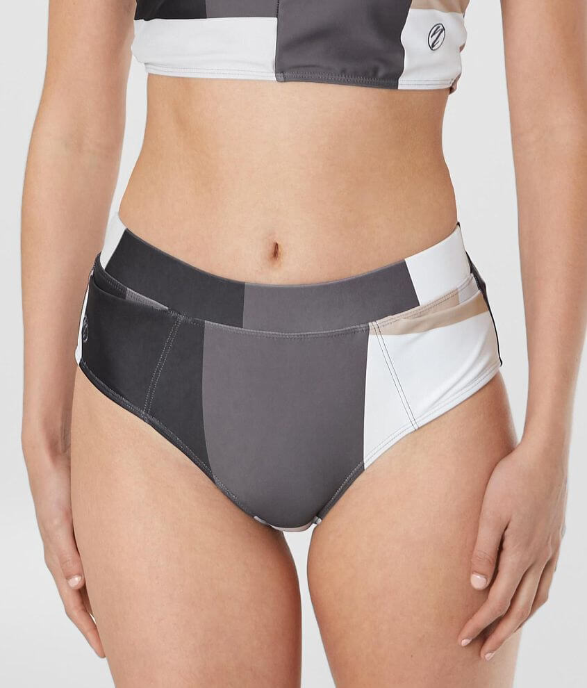 Nani Swimwear Zen Pocket Swimwear Bottom front view