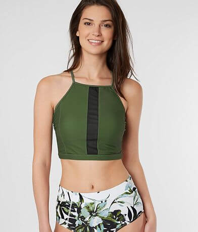 Nani Swimwear Moss Kotayo Swimwear Top