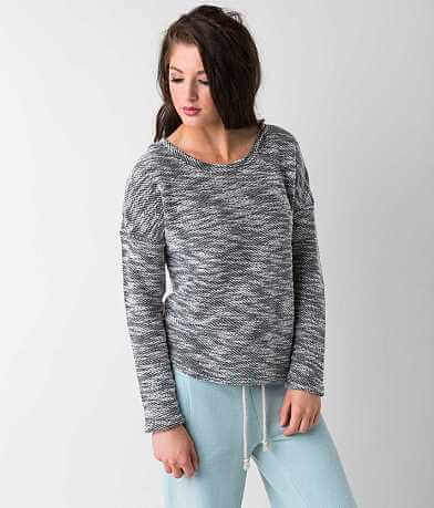BKE lounge Scoop Neck Sweatshirt