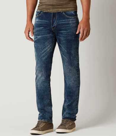 Nation of Saints Amsterdam Slim Straight Jean