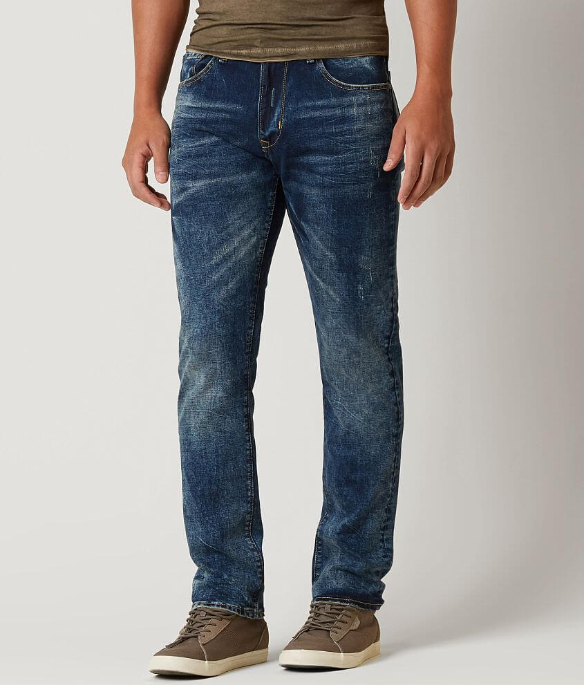 Nation of Saints Amsterdam Slim Straight Jean Men's Jeans