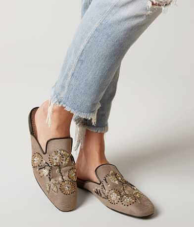 Naughty Monkey Floral Island Shoe