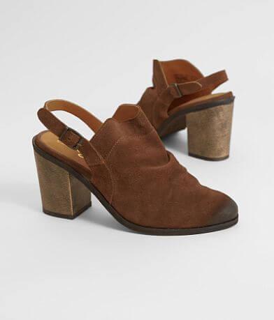 Naughty Monkey Arizona Leather Shoe