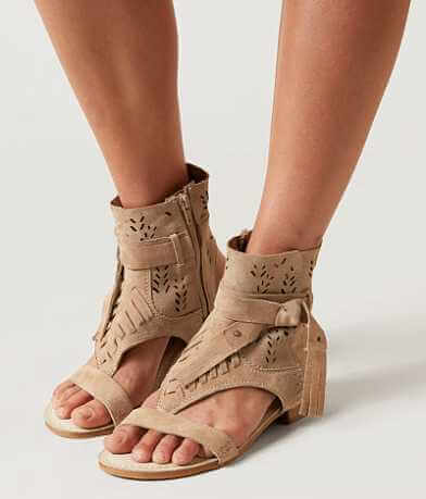 Naughty Monkey Cochise Sandal