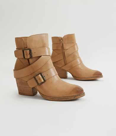 Naughty Monkey Cross My Heart Ankle Boot