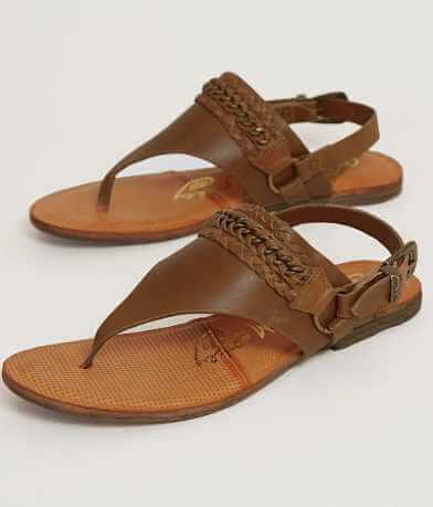 Naughty Monkey Enchilado Sandal