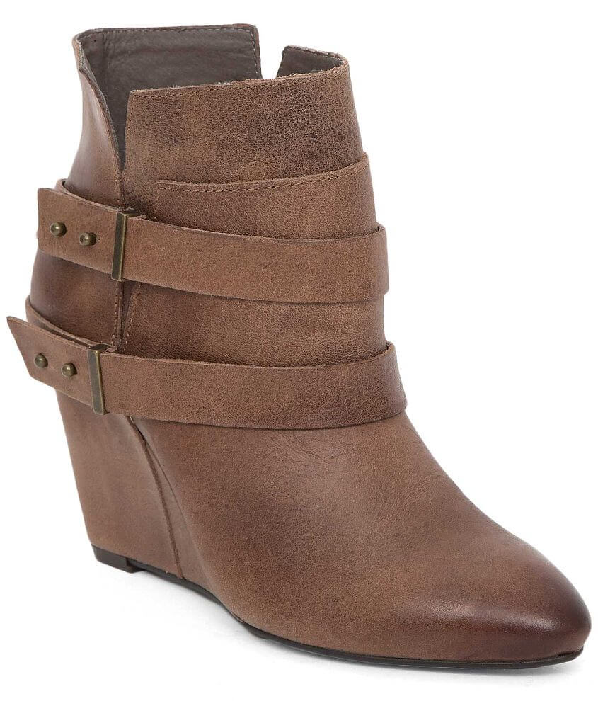 Naughty Monkey Angle Tangle Boot front view