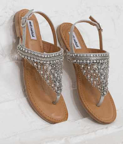 Not Rated Jewels Sandal