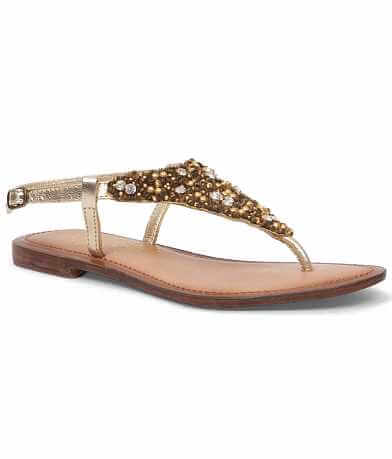 Naughty Monkey Goldie Locks Sandal