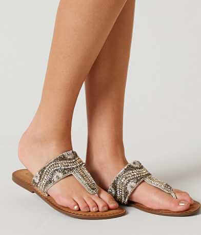 Naughty Monkey Lizabeth Sandal