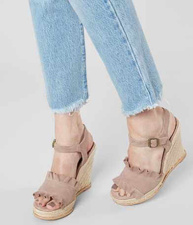 Naughty Monkey Love Wedge Sandal