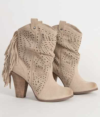Naughty Monkey Love Lace Ankle Boot