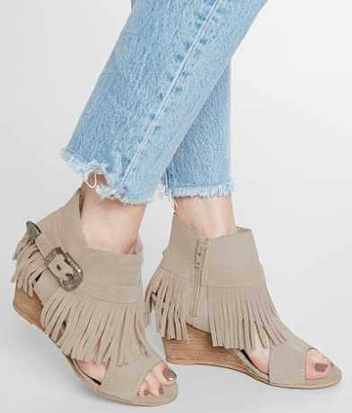Naughty Monkey L'Roy Wedge Sandal