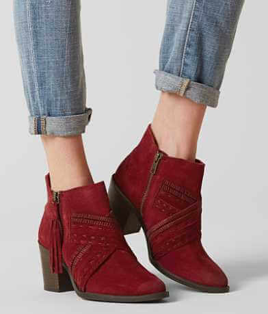 Naughty Monkey Noah Ankle Boot