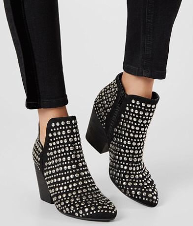 Naughty Monkey Ooh Stud Ankle Boot