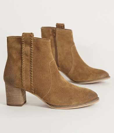 Naughty Monkey Sangeeta Ankle Boot