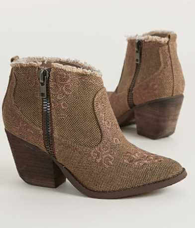 Naughty Monkey Sewn Up Ankle Boot