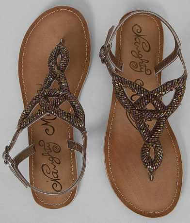 Naughty Monkey Sheen Queen Sandal