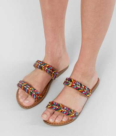 Naughty Monkey Shine Bright Sandal