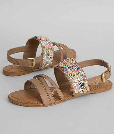 Naughty Monkey Sky's The Limit Sandal