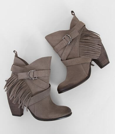Naughty Monkey Wild Wink Ankle Boot