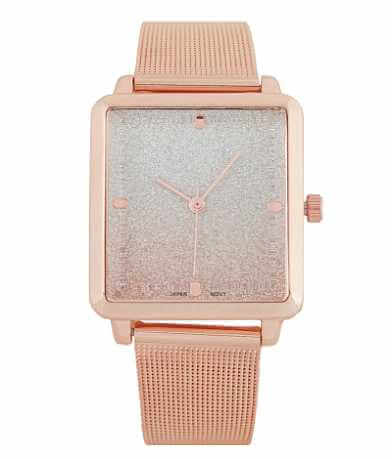 BKE Ombre Glitter Watch