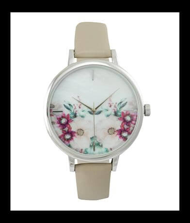 BKE Floral Watch