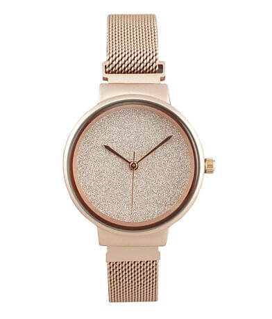 BKE Glitter Watch