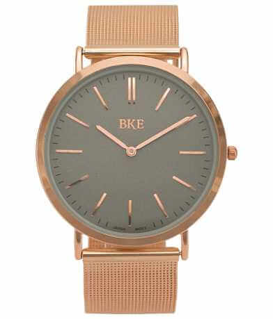 BKE Thin Watch