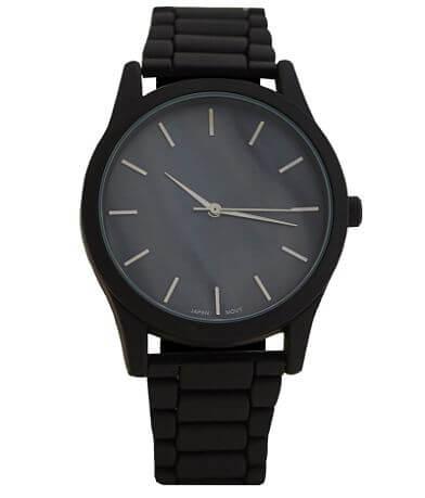 BKE Metal Watch