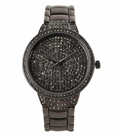 BKE Rhinestone Watch