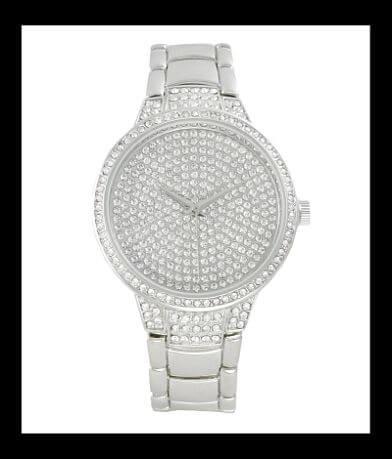 BKE Glitz Watch