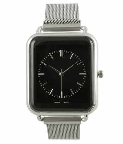 BKE Rectangle Watch