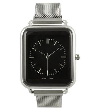 BKE Rectangle Watch