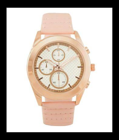 BKE Circle Watch