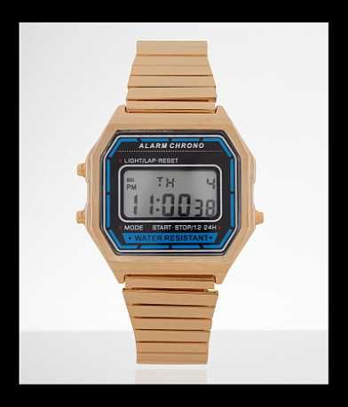 BKE Digital Watch