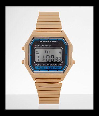 BKE Digital Watch