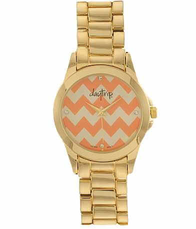 Daytrip Chevron Watch