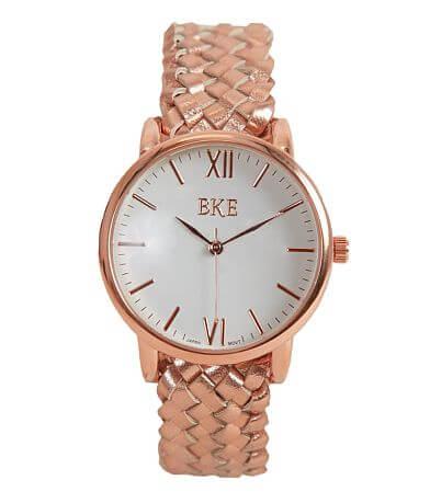 BKE Braided Watch