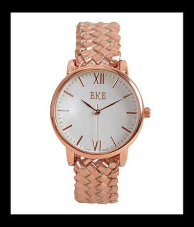 BKE Braided Watch