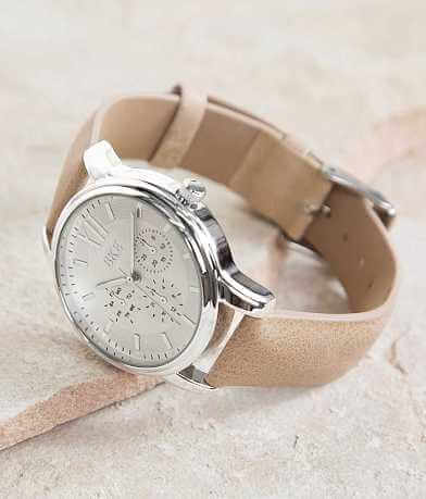 BKE Circle Watch