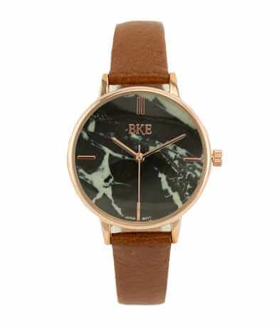 BKE Round Watch