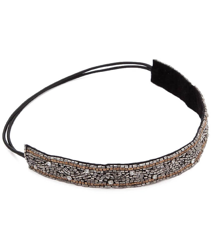 BKE Glitz Headband front view