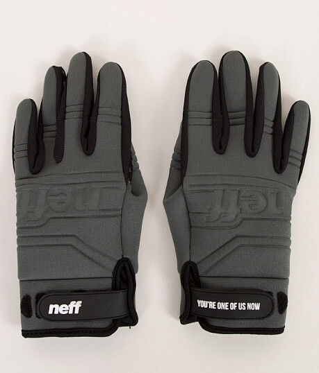 oakley recon gloves dqab  Neff Daily Pipe Gloves