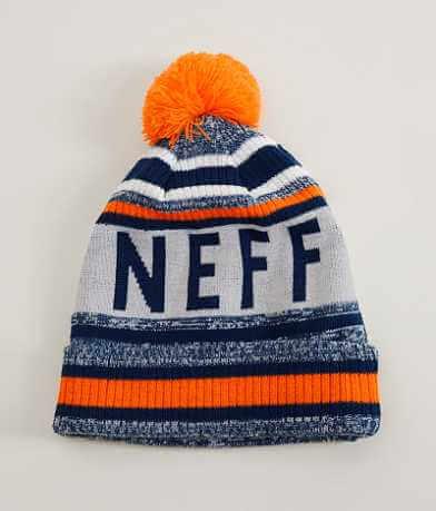 Neff Champion Beanie