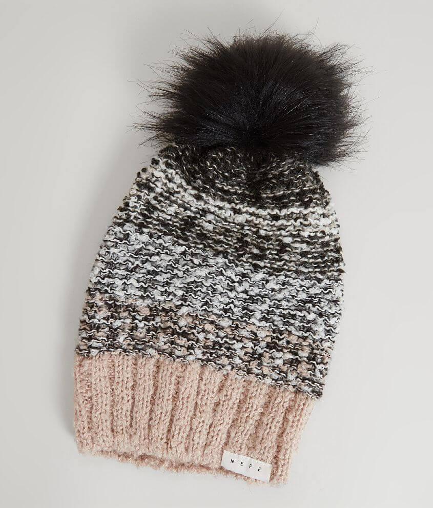 05c4797619c Neff Jana Beanie - Women s Hats in Cream