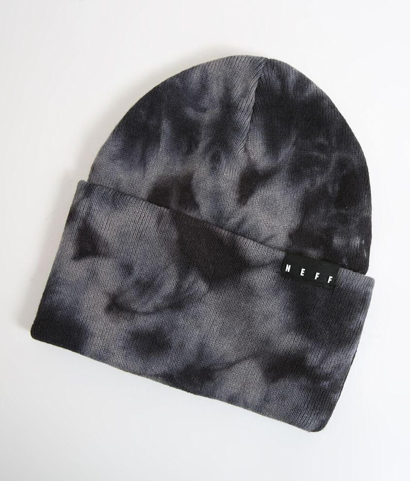 Neff Lawrence Beanie - Men s Hats in Grey  0beef580380