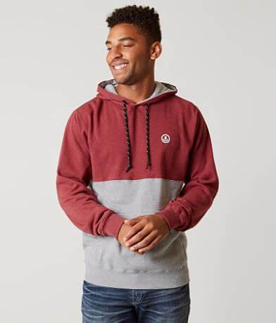 Neff Split Hooded Sweatshirt