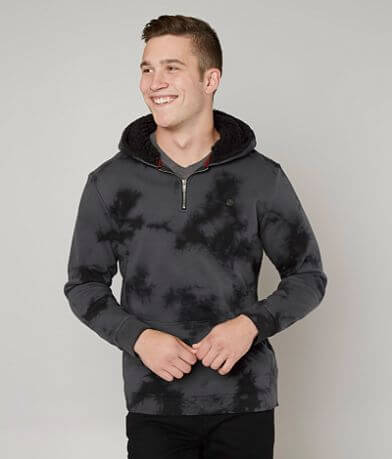 Neff Sherp Hooded Sweatshirt