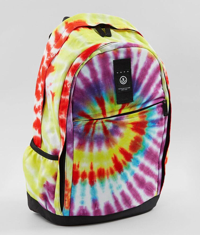 Neff Daily XL Backpack front view